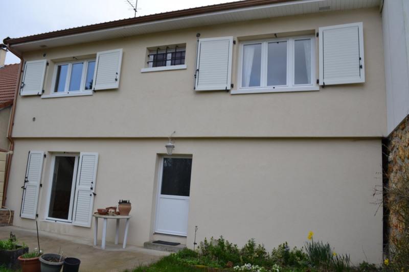 Sale house / villa Bures sur yvette 399000€ - Picture 14