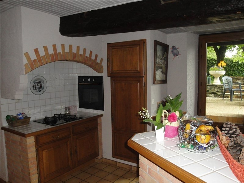 Vente maison / villa Lougres 221 000€ - Photo 6