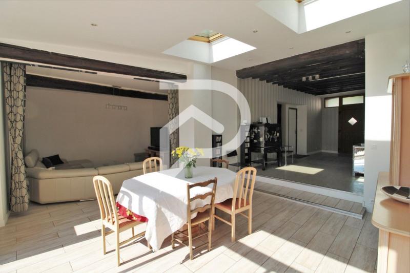 Sale house / villa Montlignon 420000€ - Picture 5