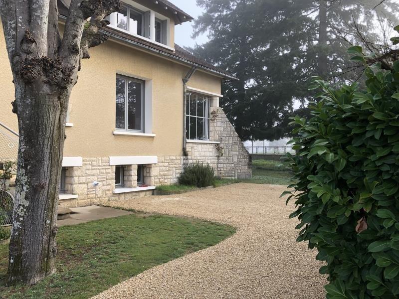 Sale house / villa St benoit 410000€ - Picture 3