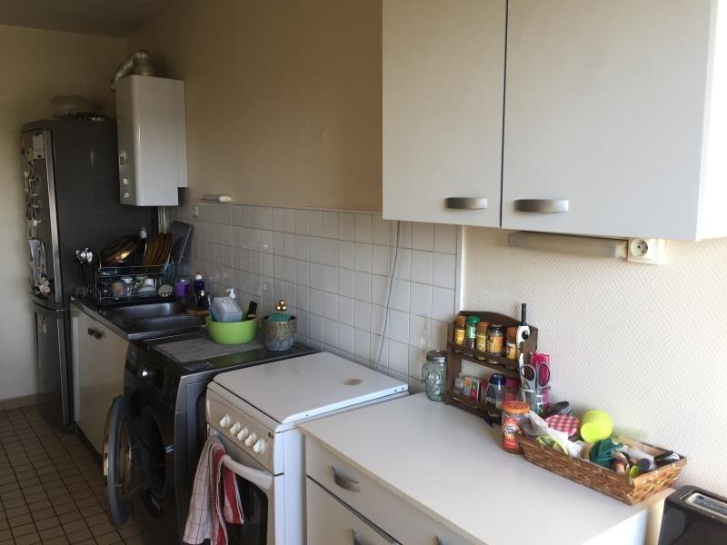 Sale apartment Saint herblain 119472€ - Picture 3