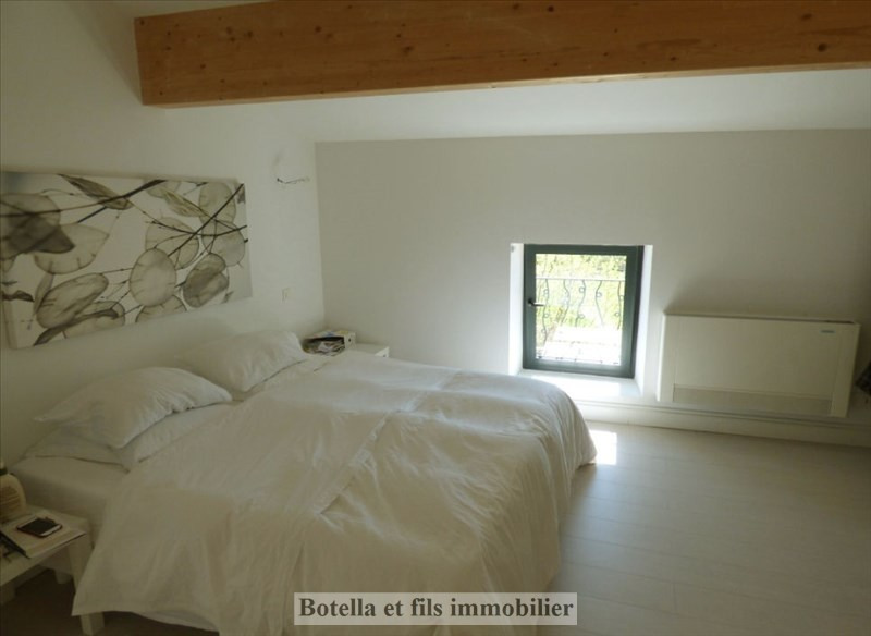 Deluxe sale house / villa Barjac 535 000€ - Picture 9