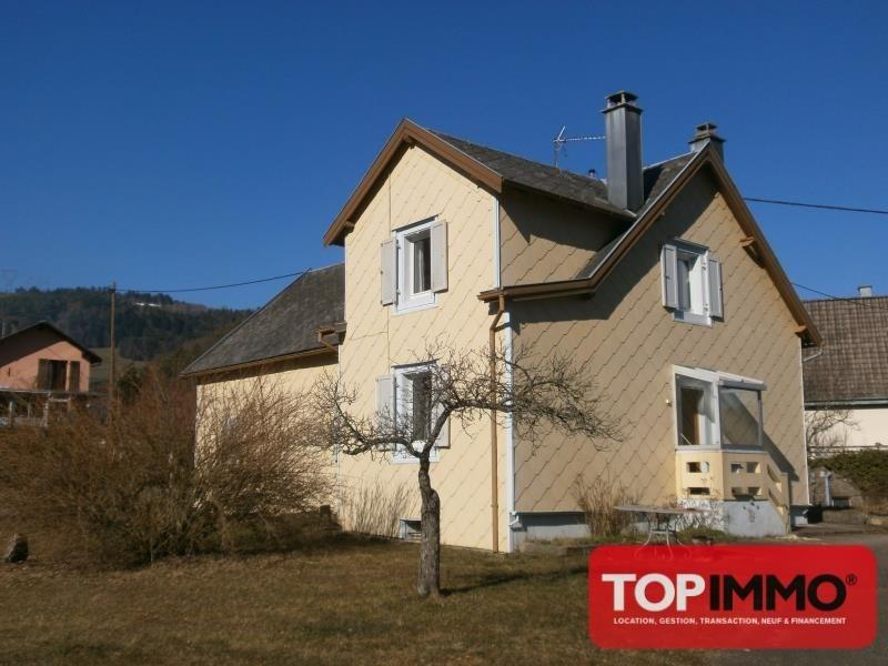 Sale house / villa Orbey 189000€ - Picture 1
