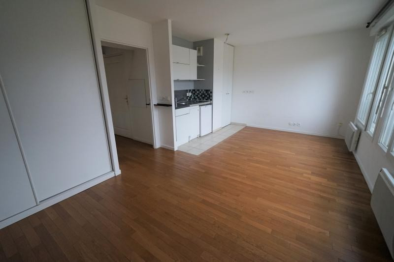 Vente appartement Antony 174 000€ - Photo 2