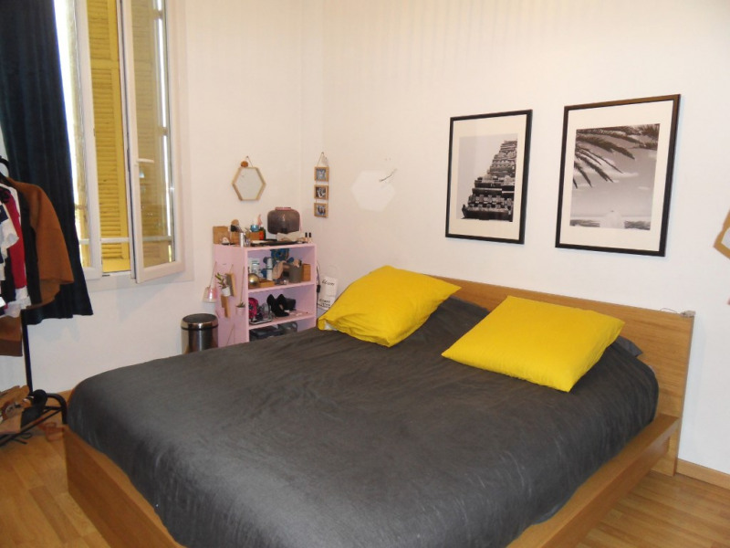 Sale apartment Toulon 141 000€ - Picture 3