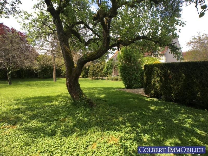 Vente maison / villa Seignelay 196 000€ - Photo 4
