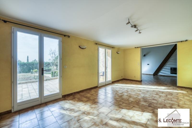 Vente maison / villa Eguilles 823000€ - Photo 6