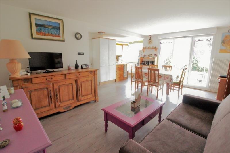 Vente appartement Epagny 318000€ - Photo 2