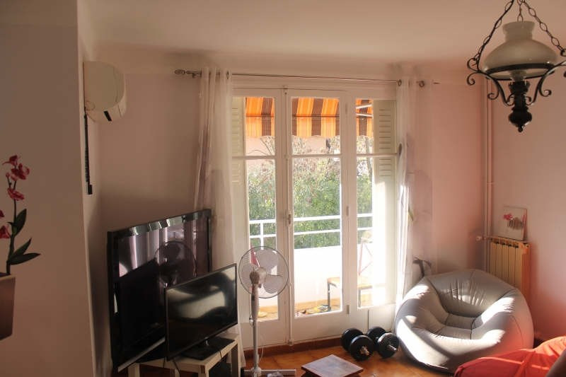 Sale apartment La garde 170 000€ - Picture 4