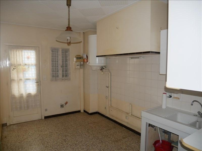 Sale house / villa Maraussan 150000€ - Picture 4