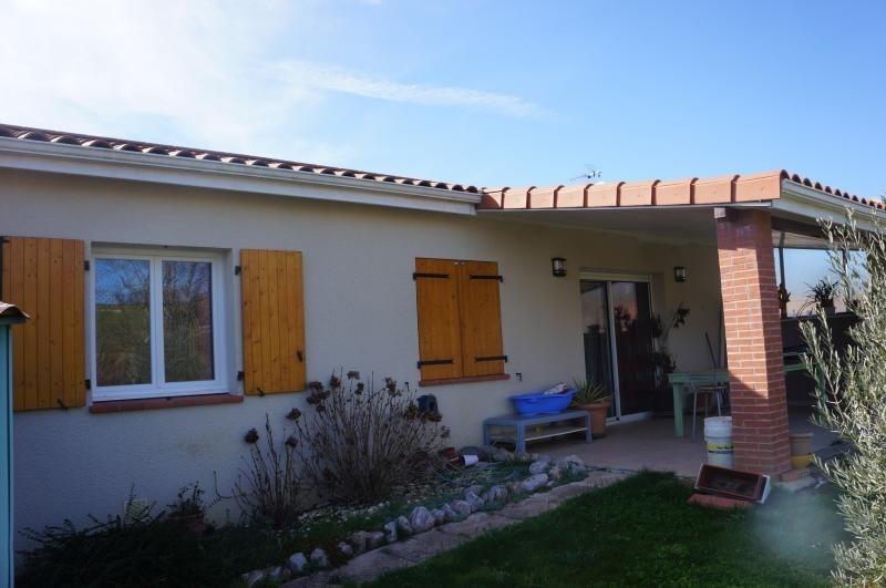 Sale house / villa L isle jourdain 243000€ - Picture 7