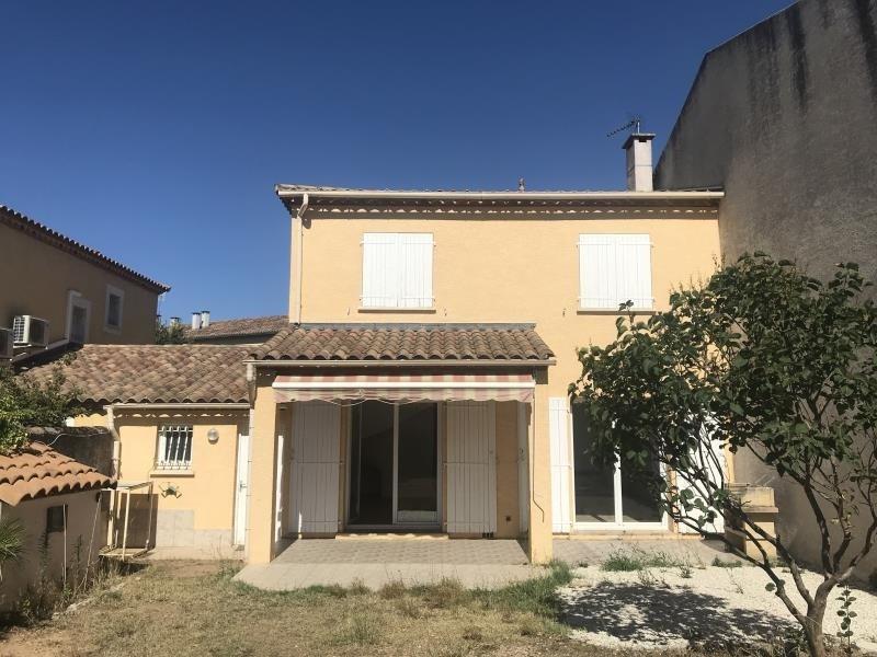 Sale house / villa Bouillargues 230000€ - Picture 1