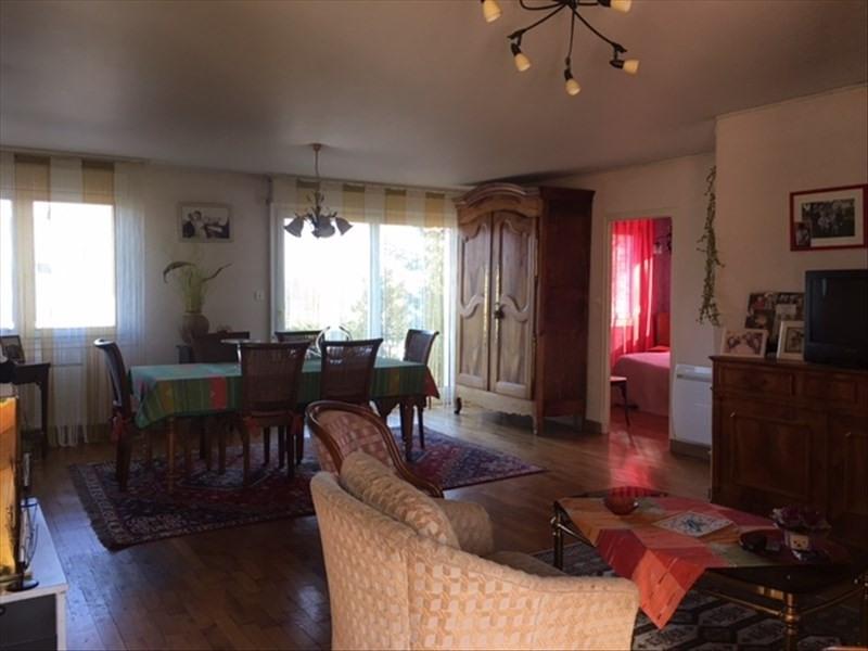 Vente maison / villa Combourtille 116480€ - Photo 5