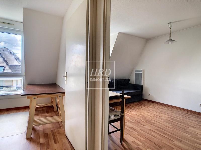 Rental apartment Strasbourg 650€ CC - Picture 4