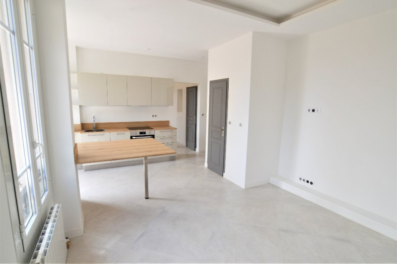 Vente appartement Nice 199 000€ - Photo 3