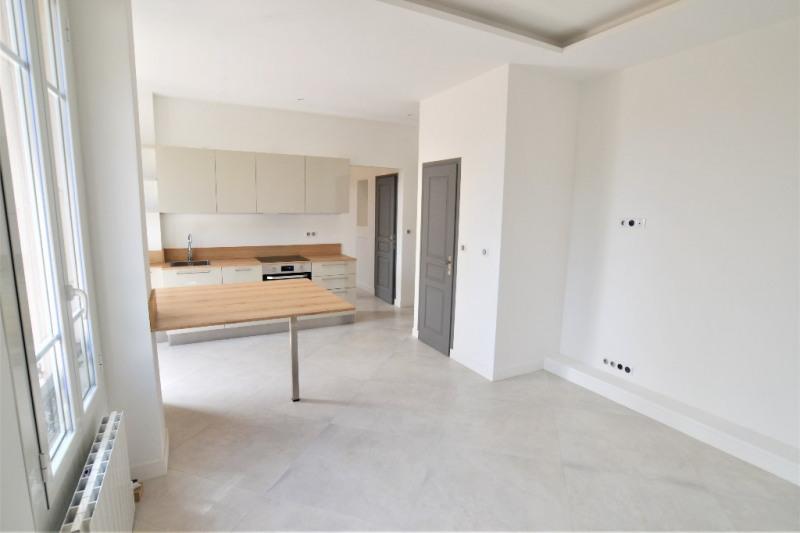 Vendita appartamento Nice 199000€ - Fotografia 3
