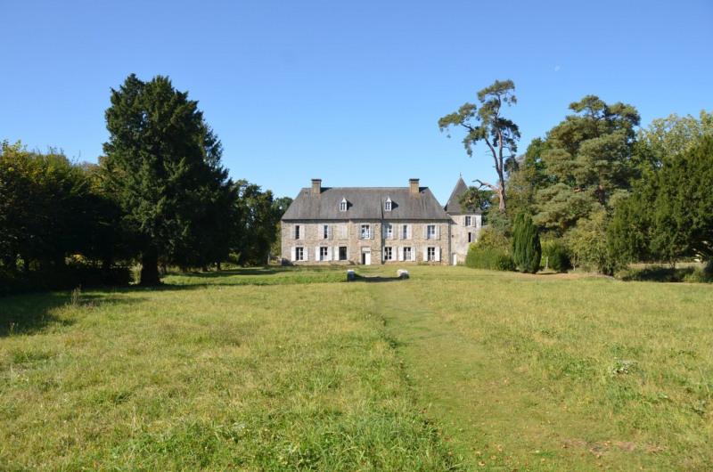 Vente de prestige château Feugeres 980000€ - Photo 13