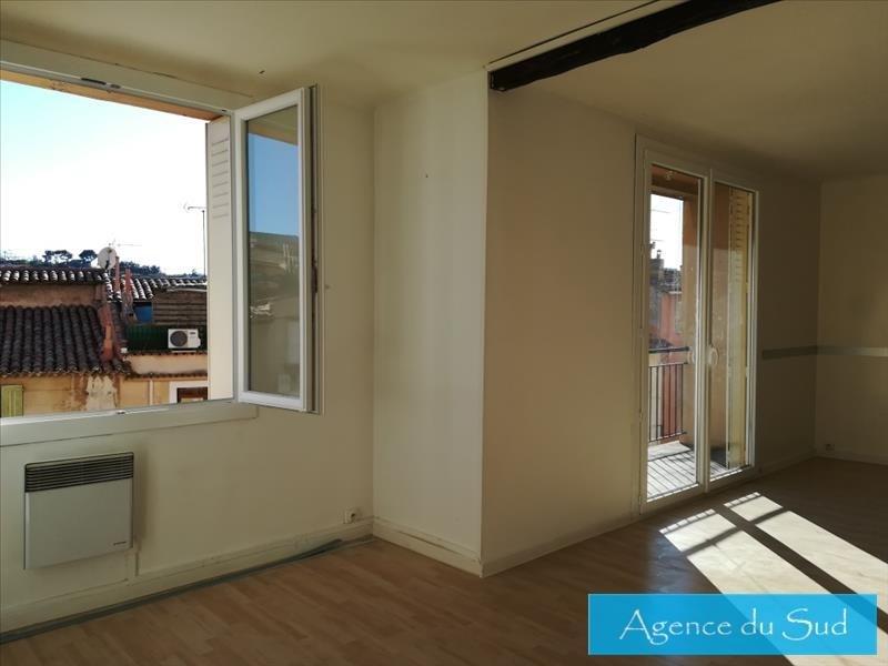 Vente appartement Aubagne 173250€ - Photo 2
