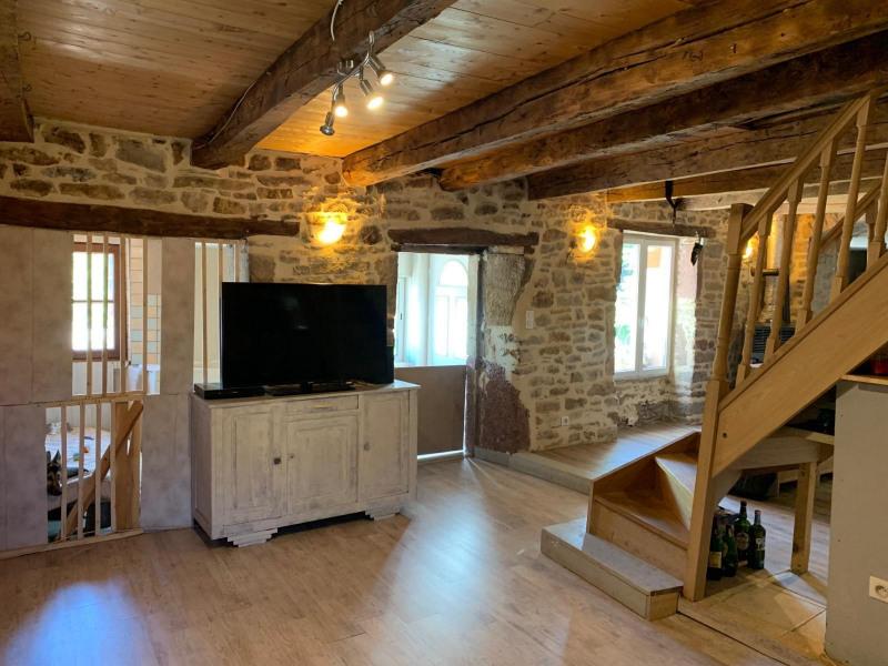 Sale house / villa Campuac 80000€ - Picture 1
