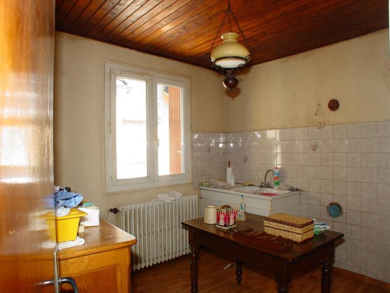 Vente maison / villa St agreve 65200€ - Photo 4