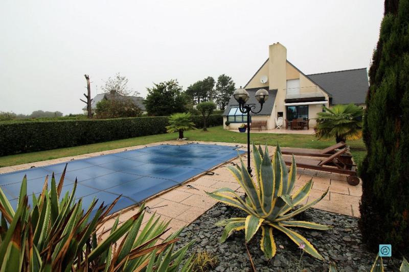 Sale house / villa Clohars carnoet 514800€ - Picture 1