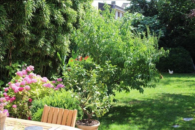 Deluxe sale house / villa Bois colombes 1395000€ - Picture 9
