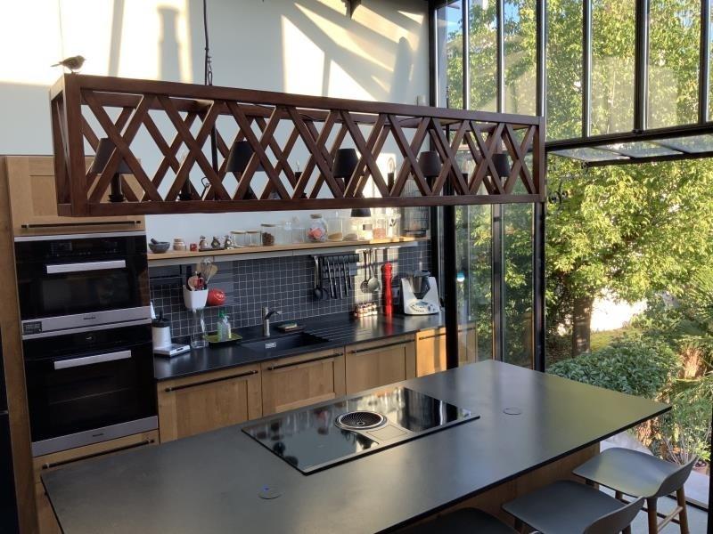Vente de prestige maison / villa Bois colombes 1495000€ - Photo 2