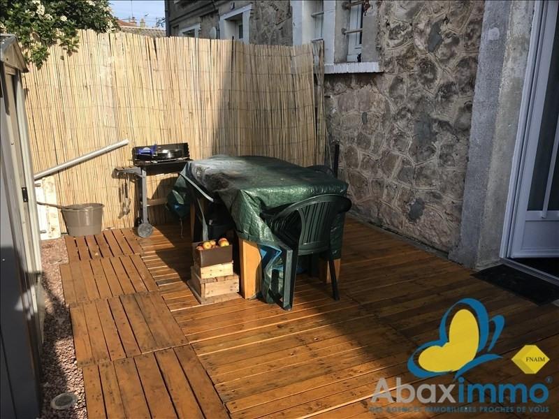 Vente maison / villa Potigny 76900€ - Photo 6