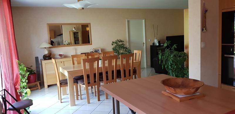 Vente appartement La motte servolex 360000€ - Photo 5