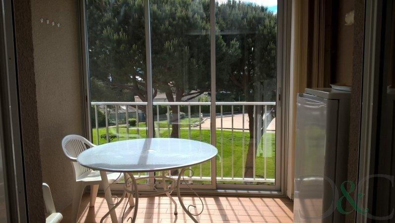 Vendita appartamento La londe les maures 189500€ - Fotografia 6