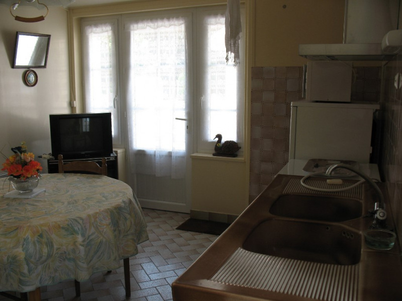 Vente maison / villa Etaules 191 500€ - Photo 10