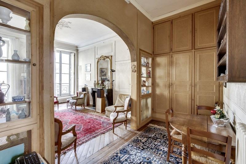 Vente appartement Versailles 830000€ - Photo 6