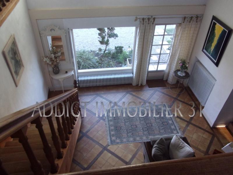 Vente maison / villa Secteur lavaur 385000€ - Photo 3