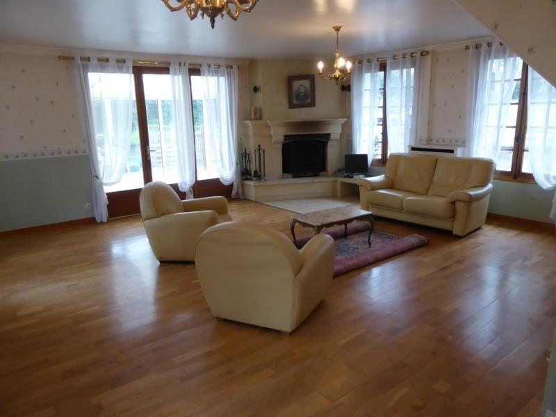 Vente maison / villa Crepy en valois 345000€ - Photo 3