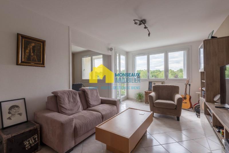 Sale apartment Saint michel sur orge 187000€ - Picture 1
