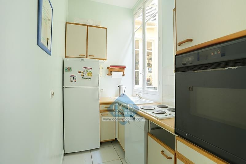 Vente de prestige appartement Paris 3ème 1 050 000€ - Photo 7