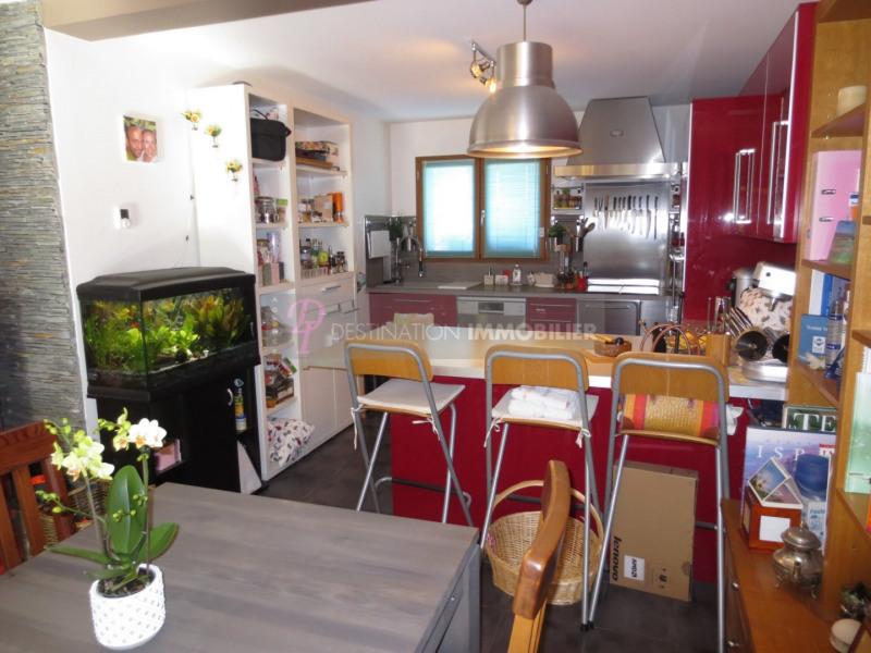 Vente maison / villa Annecy 413000€ - Photo 2