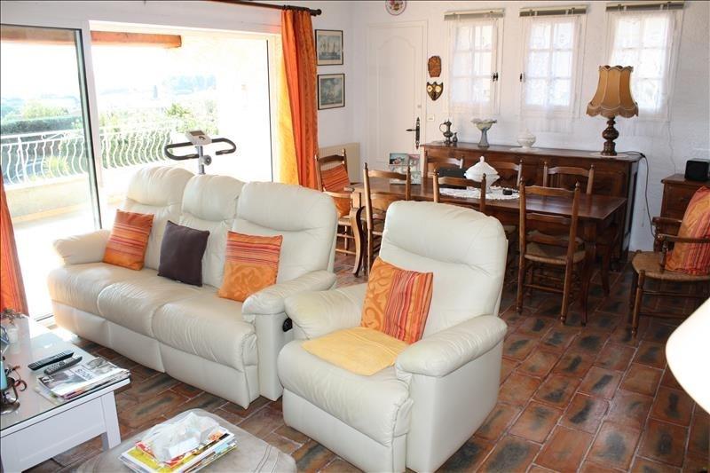 Vente de prestige maison / villa Les issambres 690000€ - Photo 5