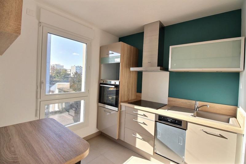 Vente appartement Châtillon 369000€ - Photo 2