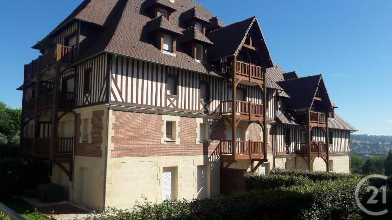 Venta  apartamento Deauville 165000€ - Fotografía 1