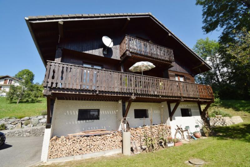 Sale house / villa Groisy 488000€ - Picture 1