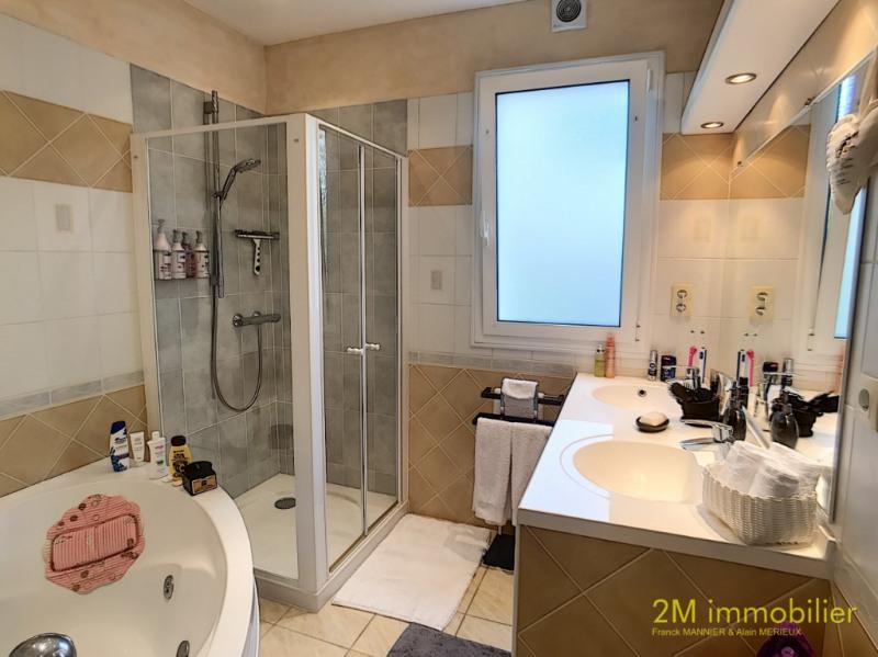 Vente maison / villa La rochette 400000€ - Photo 9