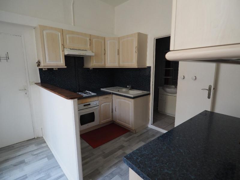 Sale apartment Melun 131000€ - Picture 3