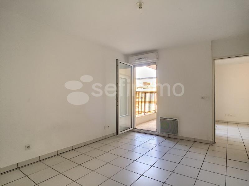 Rental apartment Marseille 10ème 655€ CC - Picture 5