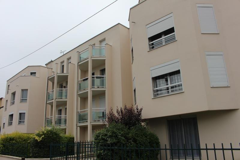 Sale apartment Livry gargan 164000€ - Picture 1