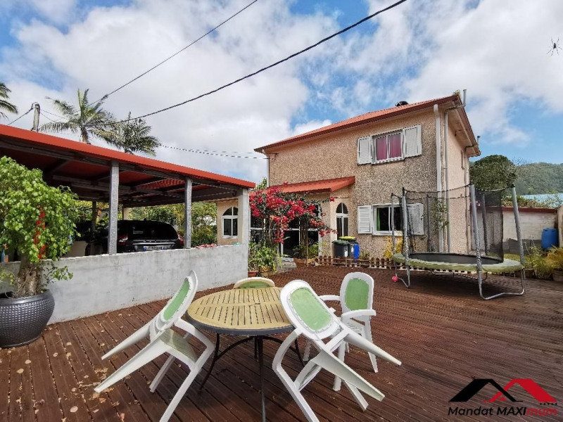 Vente maison / villa Saint joseph 207 000€ - Photo 3