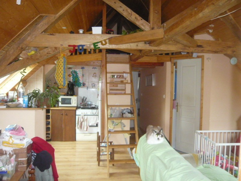 Location appartement Le bouchage 510€ CC - Photo 4