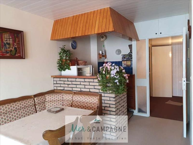Vente appartement Quend 75 000€ - Photo 2