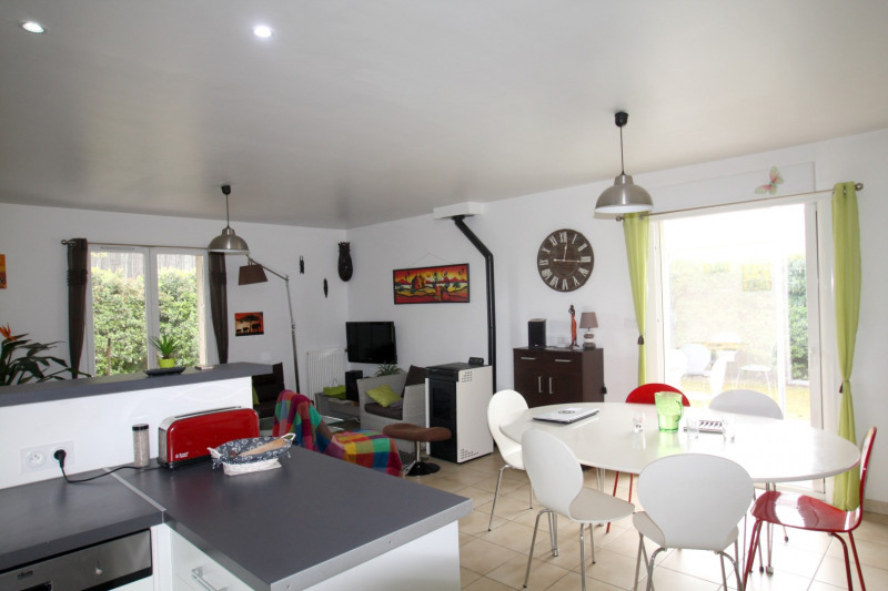 Sale house / villa Gujan-mestras 409000€ - Picture 3