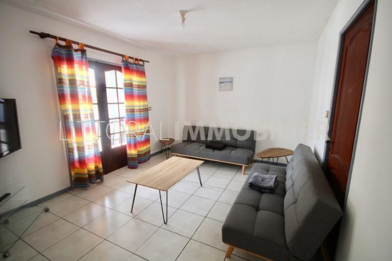 Produit d'investissement maison / villa Cilaos 318000€ - Photo 4